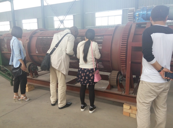 cassava starch machine supplier