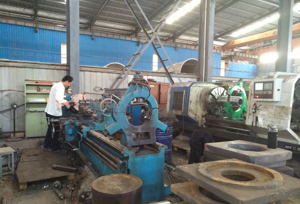 cassava starch processing machine manufacturer
