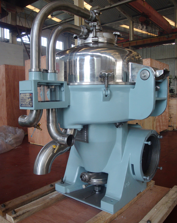tapioca processing machine