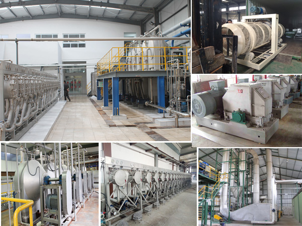 Where to buy cassava processing machine in Nigeria ?_